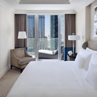 The Address Boulevard Dubai Guestroom