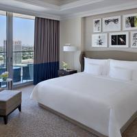 The Address Boulevard Dubai Guestroom View