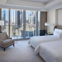 The Address Boulevard Dubai Guestroom View