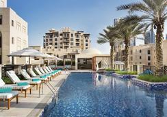 Manzil Downtown - Dubai - Kolam