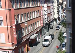 Alexander Guesthouse - Zurich - Pemandangan luar