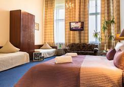 Hotel Comet am Kurfürstendamm - Berlin - Kamar Tidur