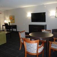 Wingate by Wyndham Columbia In-Room Dining