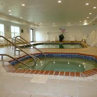 Wingate by Wyndham Columbia Indoor Pool
