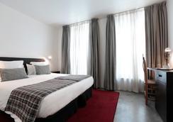 Hotel Pulitzer Paris - Paris - Kamar Tidur