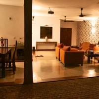 Colpetty House Hotel Interior