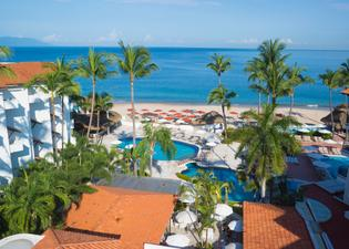 Buenaventura Grand Hotel & Great Moments - All Inclusive