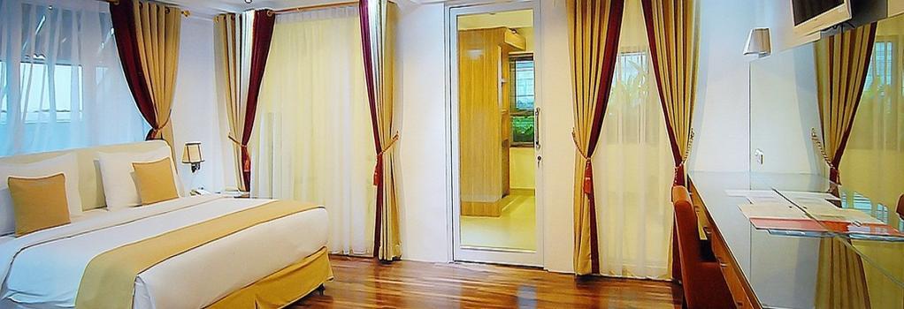 Reddoorz @ Fatmawati Raya - Jakarta - Bedroom