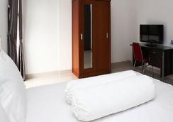 RedDoorz @ Lebak Bulus - Jakarta Selatan - Kamar Tidur