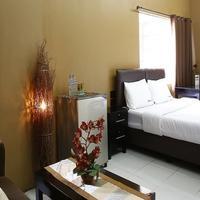 RedDoorz @ Pangeran Antasari Guestroom