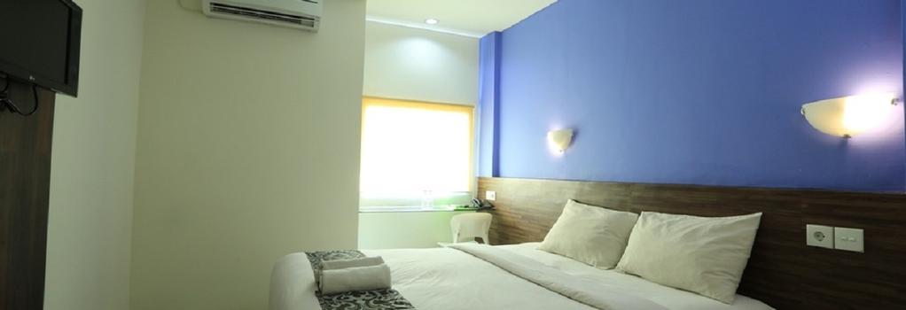 Reddoorz @ Jimbaran - Denpasar - Bedroom