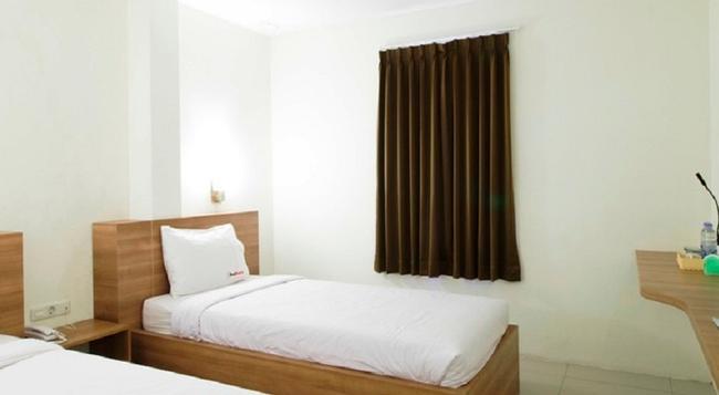 RedDoorz @ Pasir Koja - Bandung - Bedroom