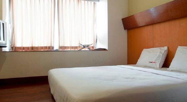 Reddoorz @ Gegerkalong Girang - Bandung - Bedroom