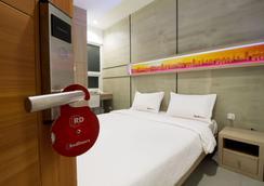 Reddoorz @ Setiabudi Eight - Jakarta Selatan - Kamar Tidur