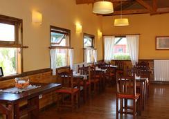 Hosteria Hainen - El Calafate - Restoran