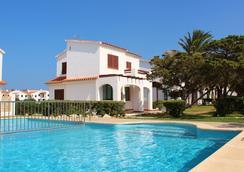 Villas Yucas - Ciutadella de Menorca - Pemandangan luar