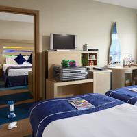 Radisson Blu Hotel & Spa, Cork Guestroom