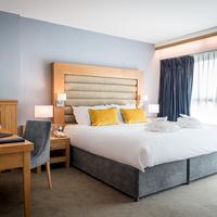 Radisson Blu Hotel & Spa, Cork Suite