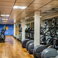Radisson Blu Hotel & Spa, Cork Sports Facility