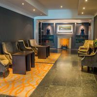 Radisson Blu Hotel & Spa, Cork Bar/Lounge