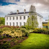 Radisson Blu Hotel & Spa, Cork Garden View