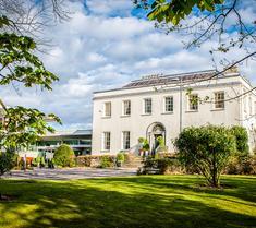 Radisson Blu Hotel & Spa, Cork