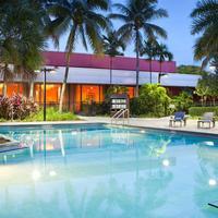 Miami Airport Marriott Health club