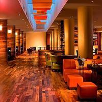 Miami Airport Marriott Bar/Lounge