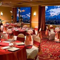 Miami Airport Marriott Ballroom