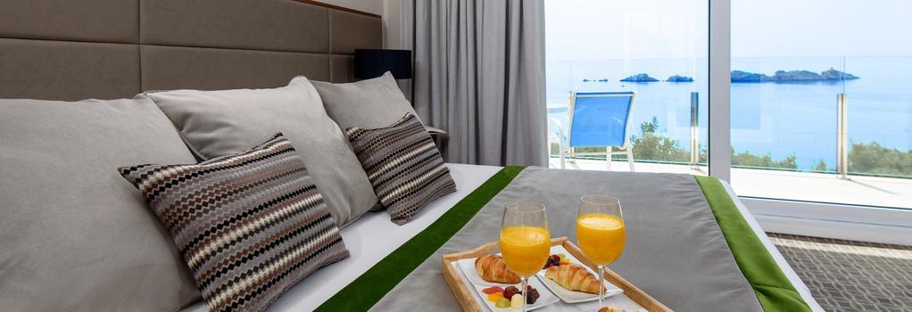 Hotel Ariston - Dubrovnik - Bedroom