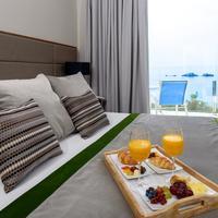 Hotel Ariston Guestroom