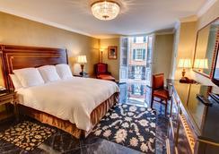 Hotel Mazarin - New Orleans - Kamar Tidur