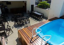 Vertical Hostel - Rio de Janeiro - Bar
