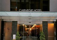 Carnegie Hotel - New York - Bangunan
