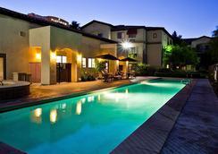 Tuscany Suites & Casino - Las Vegas - Kolam