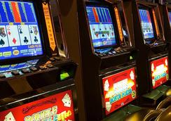 Tuscany Suites & Casino - Las Vegas - Kasino