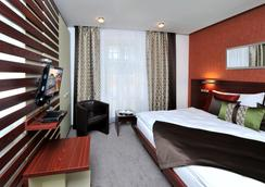 Aplend City Hotel Michalska - Bratislava - Kamar Tidur