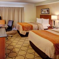 Comfort Inn Fredericton Great for Families and Teams!