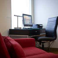 Comfort Inn Fredericton Business Centre