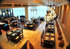 Canvas Hotel Shymkent - Shymkent - Restoran