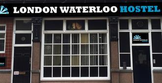 London Waterloo Hostel - London - Bangunan
