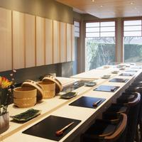 Hotel Okura Amsterdam Restaurant