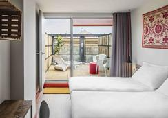 Generator Hostel Barcelona - Barcelona - Kamar Tidur