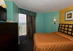 The Breakers Resort - Myrtle Beach - Kamar Tidur