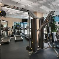 The Breakers Resort Gym