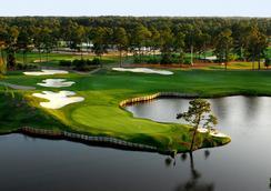 The Breakers Resort - Myrtle Beach - Lapangan golf