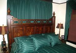 The Polo Inn Bridgeport U.S.A. - Chicago - Kamar Tidur