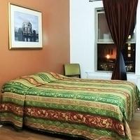 Europa Hotel Guestroom