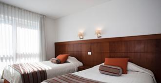 Camino Real Aparthotel & Spa - La Paz - Kamar Tidur