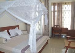 Centre San Jose Carmelo - Kigali - Kamar Tidur